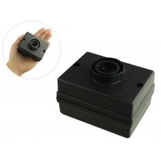 Caixa Patola / Case para Montagem 40 x 53 x 73 mm - PB-073/2