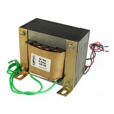 Transformador Trafo 24VAC 5A Bivolt de Uso Geral