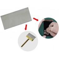 Lâmina para remoção de cola UV /reposição para espátula