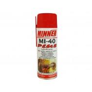 Desengripante, Lubrificante e Anticorrosivo em Spray Ml-40 - MINNER