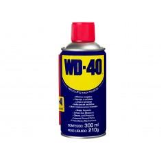 WD-40 O Original Produto Multiuso 300ml - Renova, Protege, Lubrifica, Afrouxa e Repele a umidade