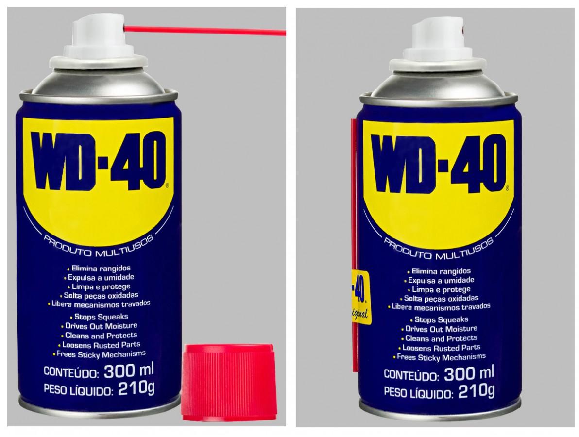 WD-40 Produto Multiuso 300ml