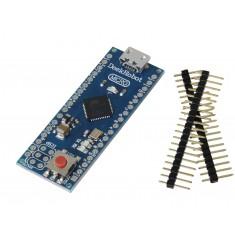 Placa Micro R3 Arduino Compatível