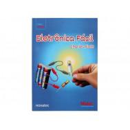 Livro Eletrônica Fácil - Aprenda de Modo Rápido, Simples e Divertido