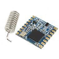 Módulo LoRa 915Mhz SX1276 RF Wireless + Antena