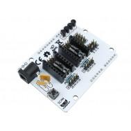 Shield Scanner 3D Ciclop para Arduino