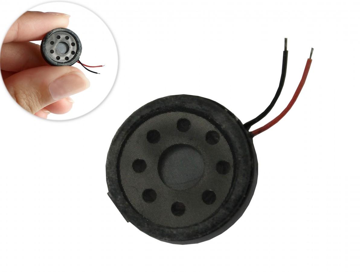 Mini Alto-falante para Projetos (com fios)