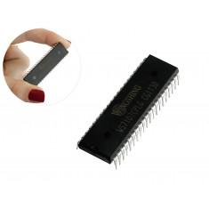 ICL7107 Circuito Integrado WS7107 - Decodificador Display 7 segmentos