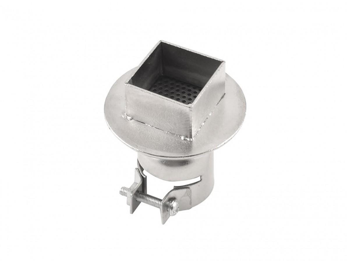 Bocal para retrabalho em chip BGA - 20 x 20mm - Tipo abraçadeira