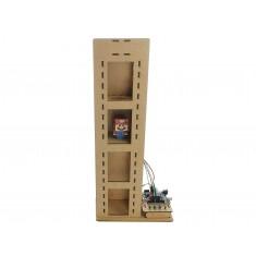 Elevador com Arduino Altum Completo + Manual de Montagem