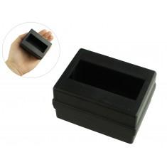 Caixa Patola / Case para Montagem 40 x 53 x 73 mm - PB-073