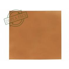Placa de Fenolite Cobreada Dupla Face 15x15cm