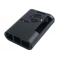 Case para Raspberry Pi 4 com Local para Cooler