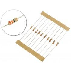 Resistor 1/4W 33R - Kit com 10 unidades