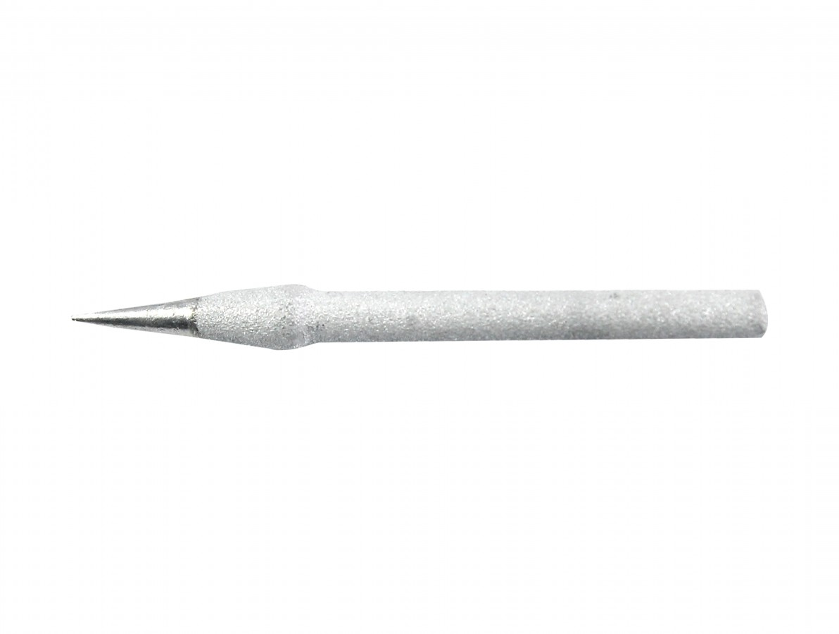 Ponta para Ferro de Solda Extra-fina 0.5mm Goot CS-20 / 30RT SB