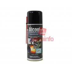 Álcool Isopropílico em Spray - Implastec 227ml