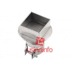 Bocal para retrabalho em chip BGA - 28 x 28mm - Tipo abraçadeira