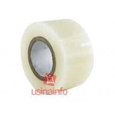 Película de Proteção para Telas e Peças Frágeis 80mm - Rolo com 150 metros