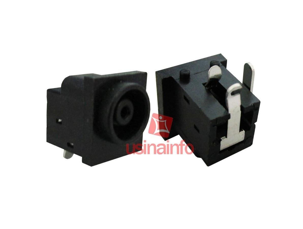 Conector de carga / Jack para Notebook - PJ 04 (1.5mm)