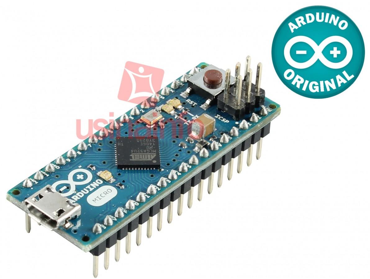 Arduino Micro - Original