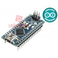 Arduino Nano V3 Original com Micro USB
