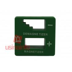 Magnetizador / Desmagnetizador de Ferramentas e Objetos Metálicos - X16