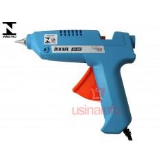 Pistola de Cola Quente Hikari 40W - Bivolt