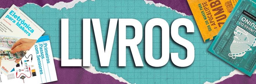 Livros Arduino