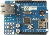 Arduino Ethernet Shield R3 para Arduino