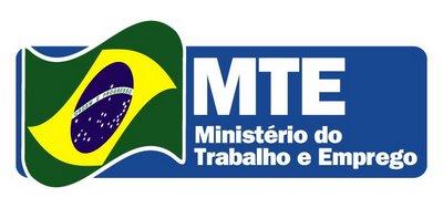 Ministério do Trabalho e Emprego - Responsável pela fiscalização dos EPI's