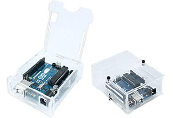 Caixas de Arduino