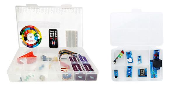 Caixa Organizadora para Pequenos Objetos