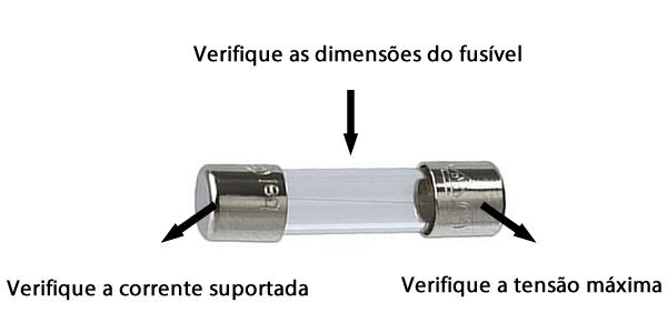 Como Escolher o Fusível de vidro Ideal para Substituir