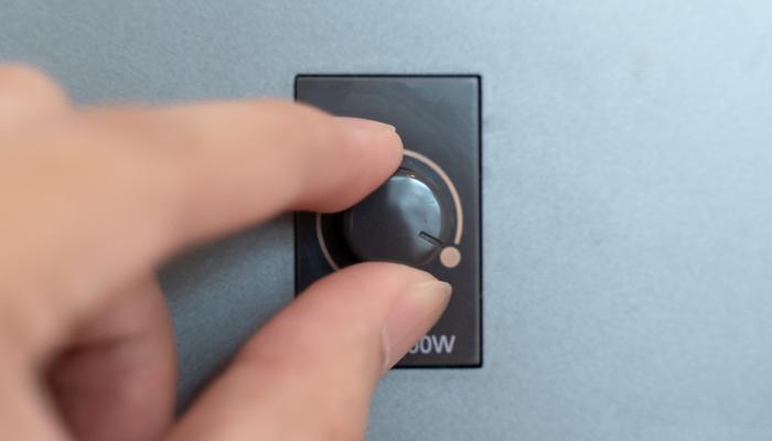 Ajuste do Dimmer Arduino com Potenciômetro