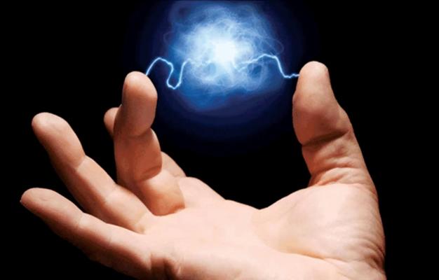 Energia Estática é Altamente Potencial a Danos
