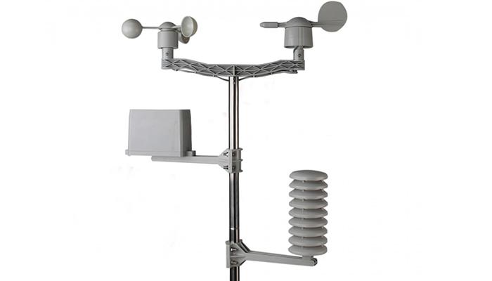 Estação Meteorológica Arduino Automática
