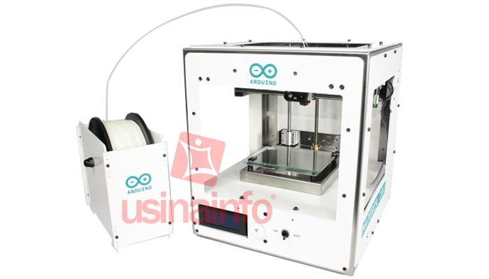 Impressora 3D Arduino