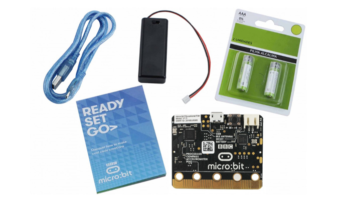 Kit Micro:Bit BBC