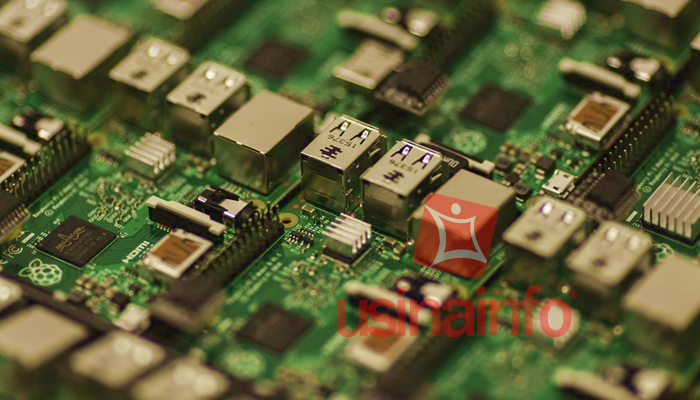 Kit Raspberry Pi 3 Essential