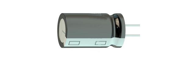Modelo Comum de Capacitor