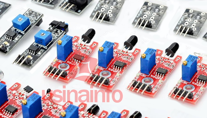 Sensores Arduino