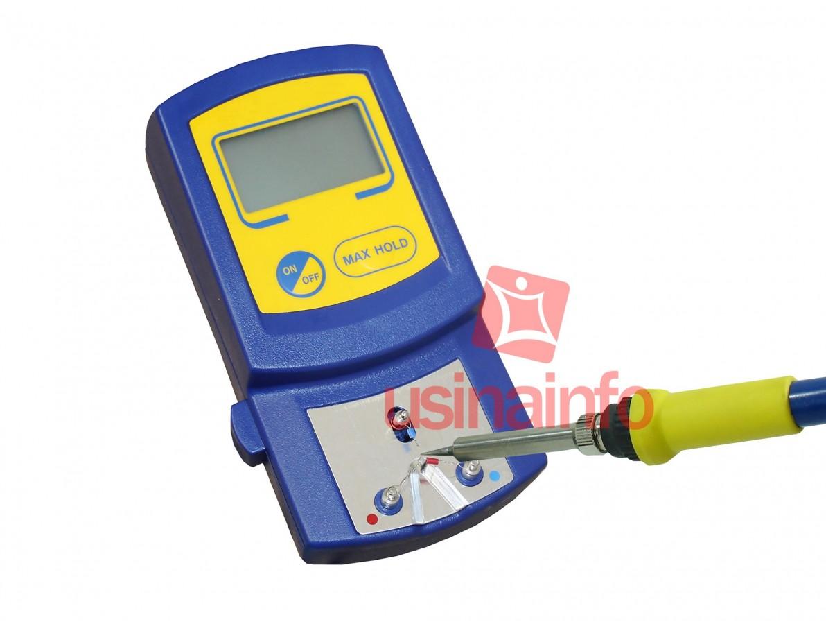 Termômetro para Ferro de Solda - FG100