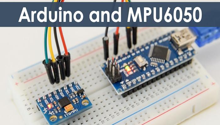Utilização do Acelerômetro Arduino