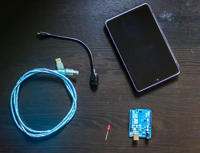 Como Programar o Arduino com Celular