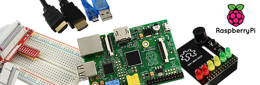 Categoria Raspberry pi